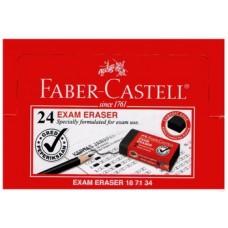 Faber Castell Exam Grade Eraser 187134