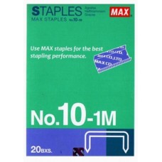 Max Staples No10-1M ( Bullet )