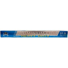 Aluminium Foil Twin Horse 20 mic x 37.5 SQ FT