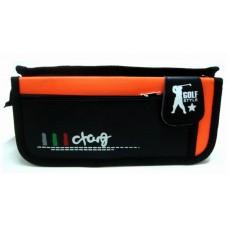 Pencil Bag-( L ) GS9011-2