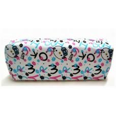 Pencil Bag -(L) HK0081