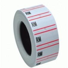 Price Label RM